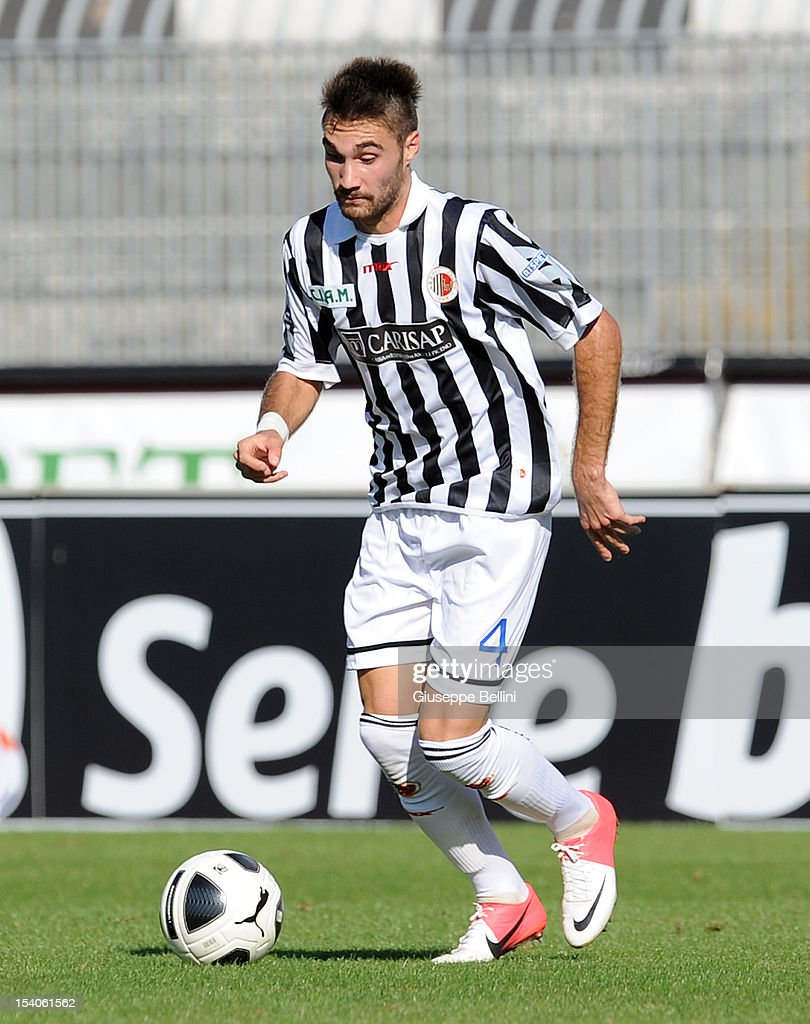 Ascoli Calcio v FC Crotone - Serie B