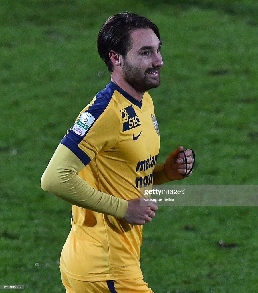 AC Spezia v Hellas Verona FC - Lega Serie B
