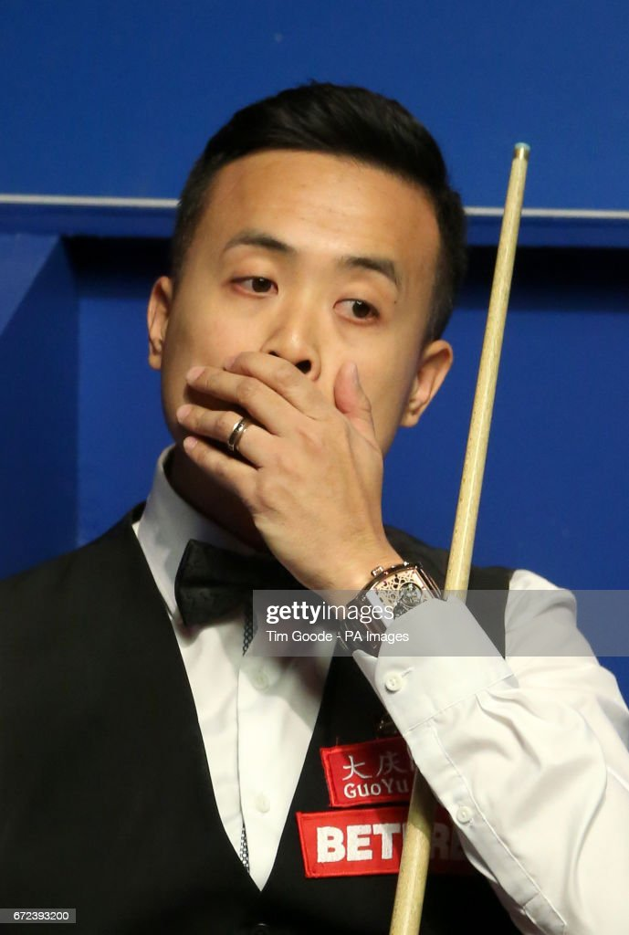 Betfred Snooker World Championships 2017 - Day Ten - Crucible ...