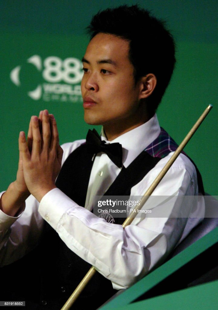 SNOOKER World Pictures | Getty Images