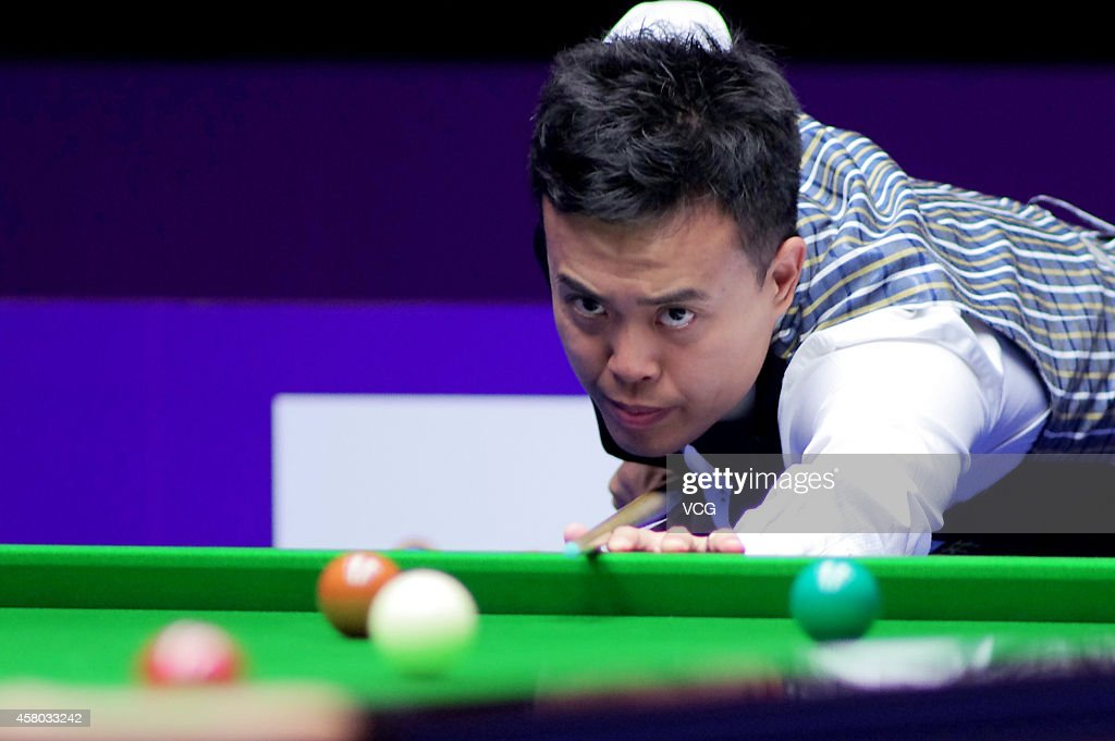 World Snooker International Championship 2014 - Day 4 Photos and ...