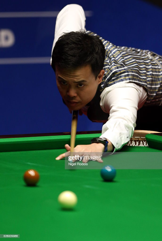 World Snooker Championship - Day 15 Photos and Images | Getty Images