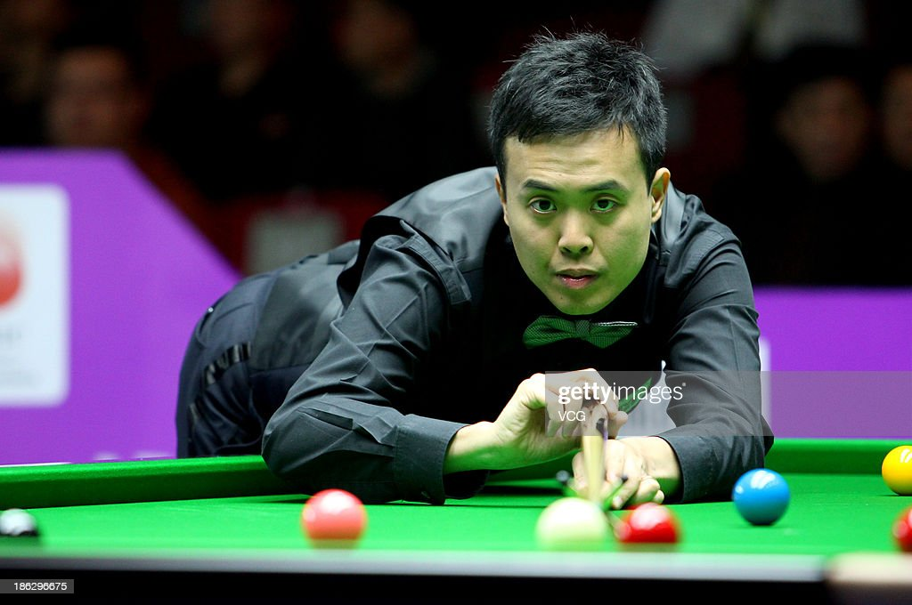 World Snooker International Championship 2013 - Day 4 Photos and ...