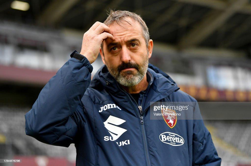 Torino FC v Hellas Verona FC - Serie A : News Photo