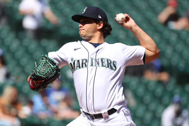 WA: Los Angeles Dodgers v Seattle Mariners