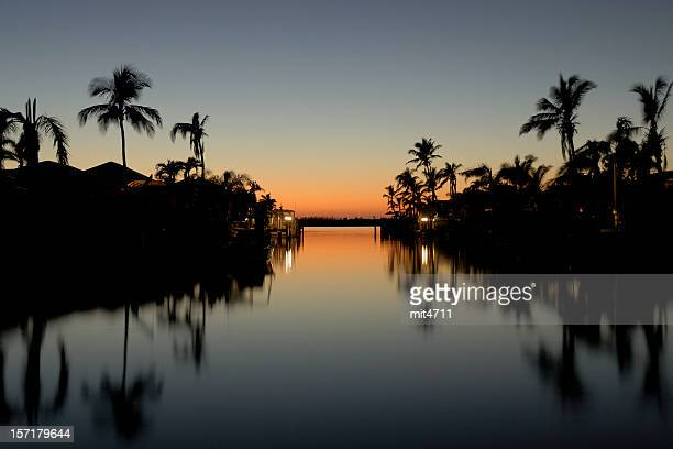 marco island beauty - marco island stock pictures, royalty-free photos & images