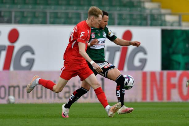 AUT: SV Ried v FC Admira Wacker - tipico Bundesliga