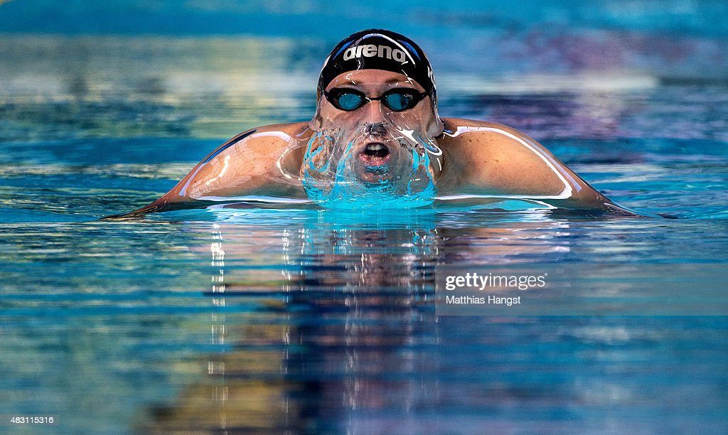 Swimming - 16th FINA World Championships: Day Thirteen