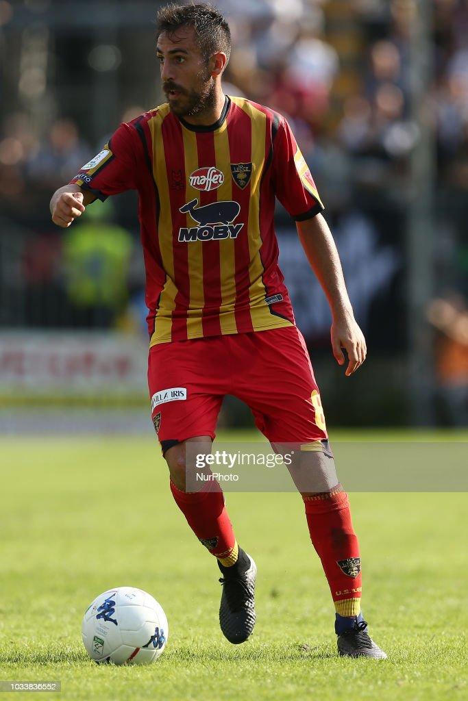 Ascoli v Lecce - Serie B : News Photo