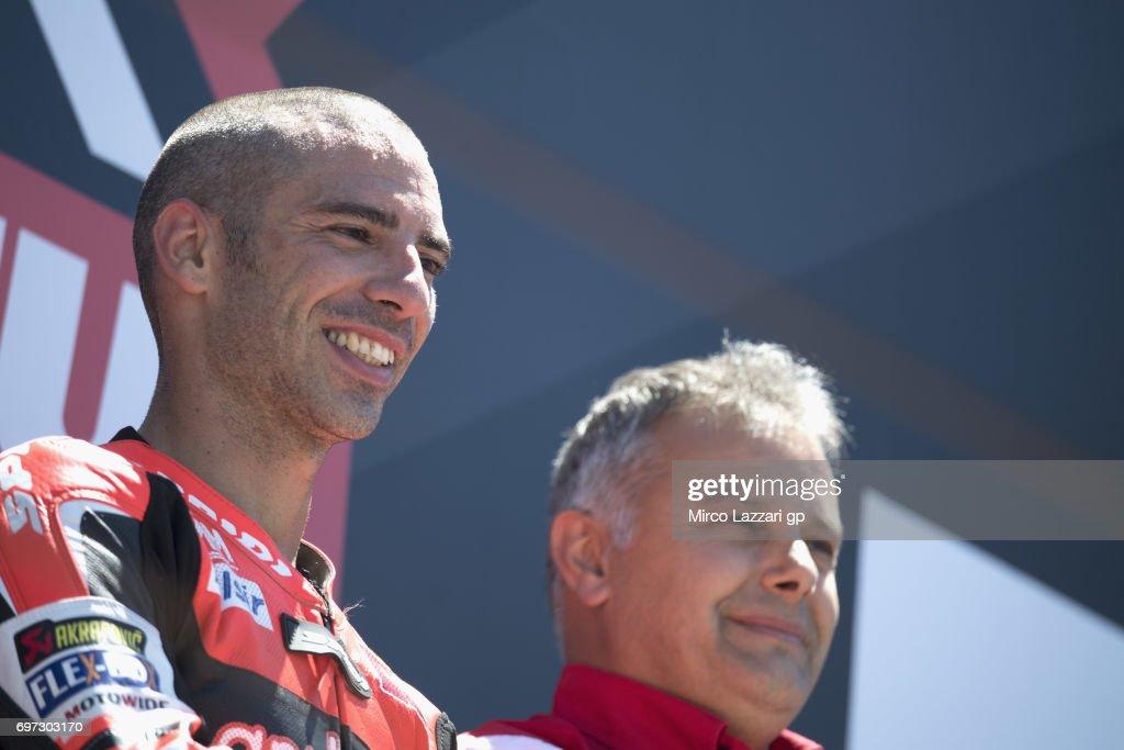 FIM Superbike World Championship - Race 2