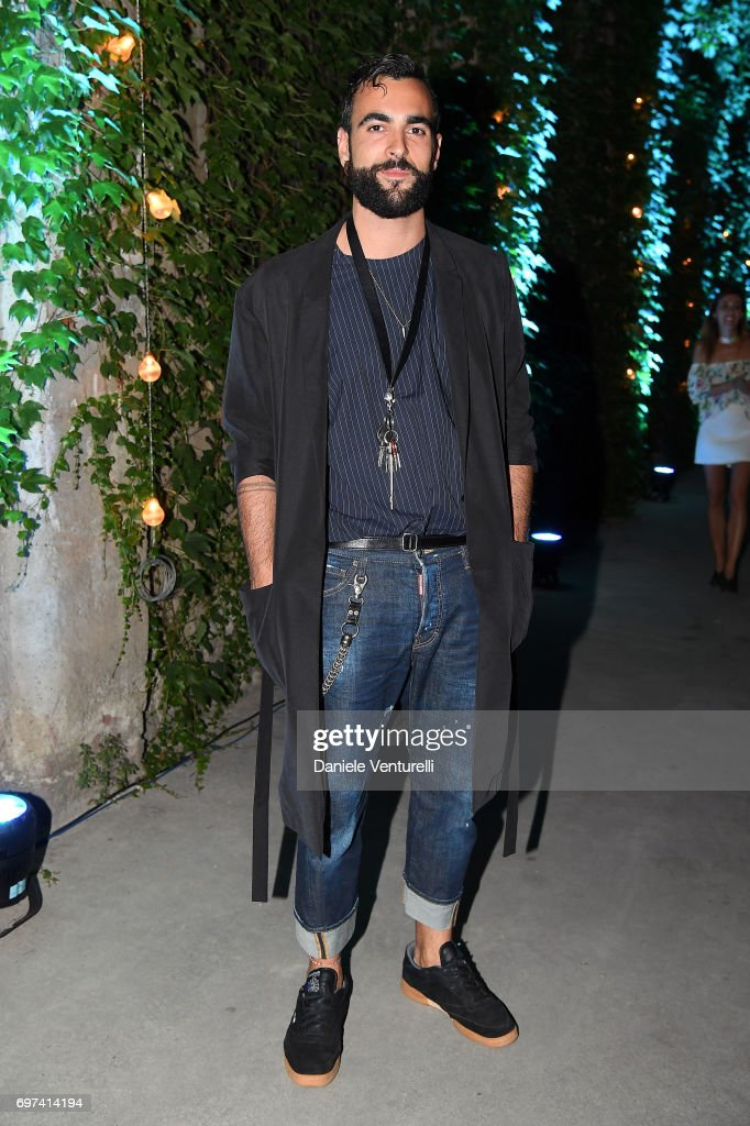 Dsquared2 - Aftershow Party - Milan Men's Fashion Week Spring/Summer 2018