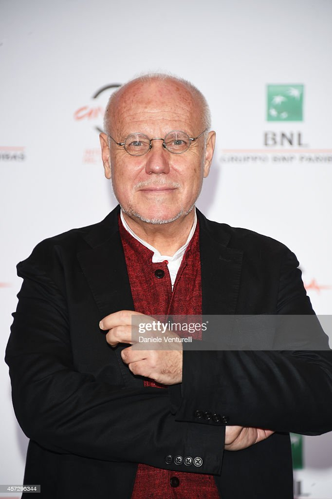 'Rome Film Festival Opening Photocall' - The 9th Rome Film Festival
