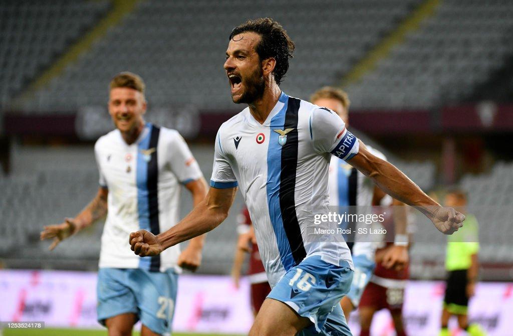 Torino FC v SS Lazio - Serie A : ニュース写真