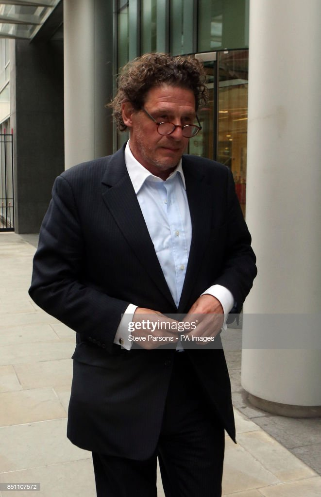 Marco Pierre White case Pictures   Getty Images