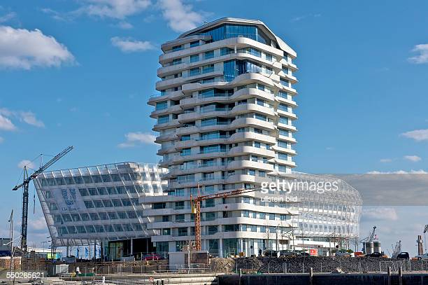 Marco Polo Tower Stock Photos and Pictures | Getty Images
