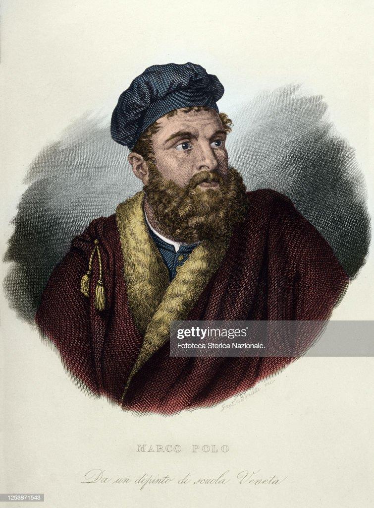 Marco Polo : News Photo