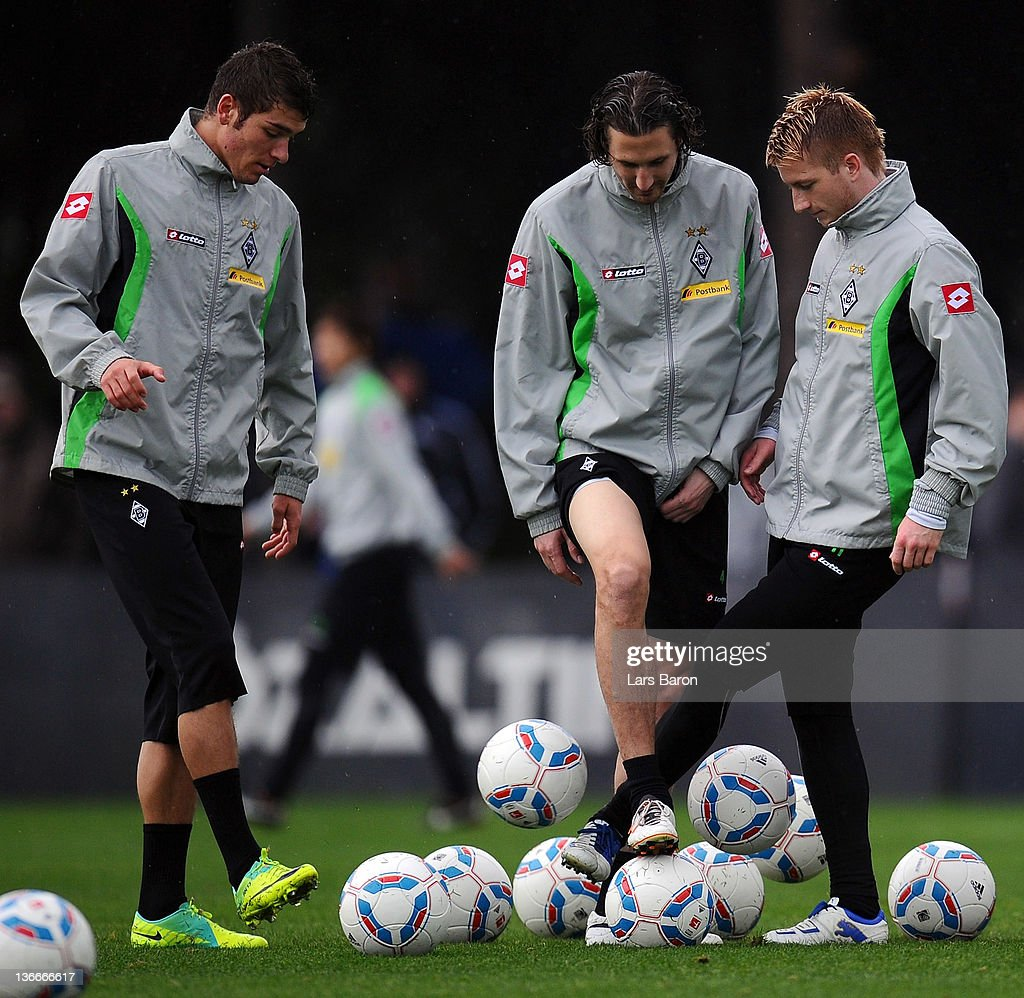 Borussia M'gladbach: Belek Training Camp - Day 6