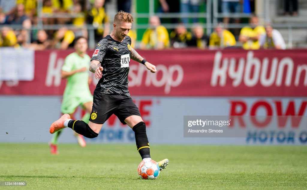 Borussia Dortmund predicted lineup vs Bologna