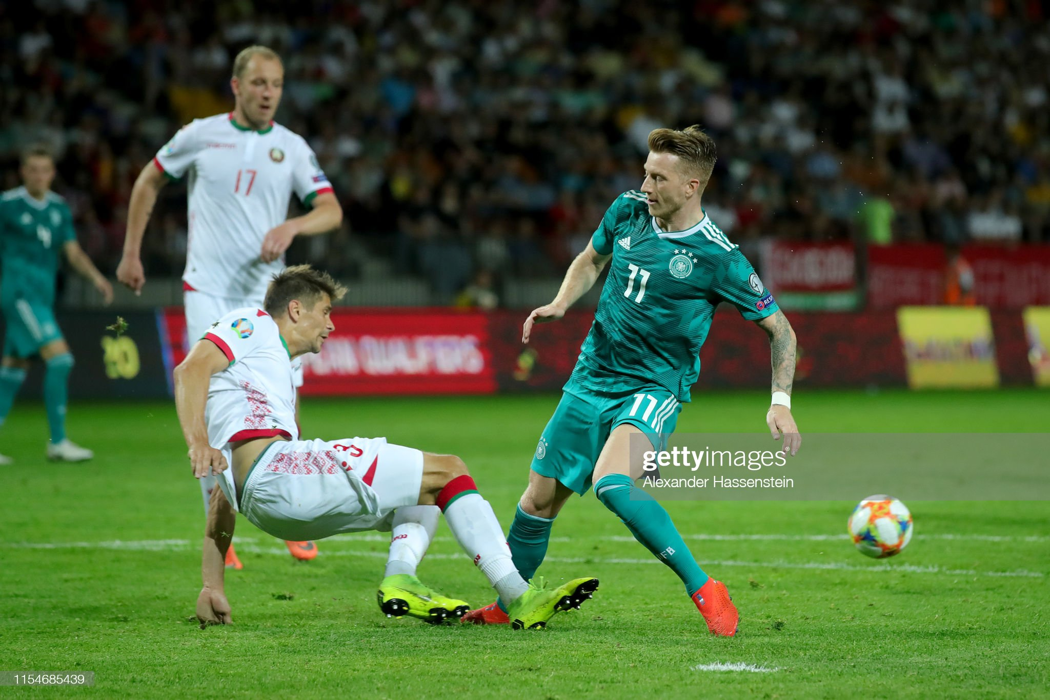 Germany v Belarus preview, prediction and odds