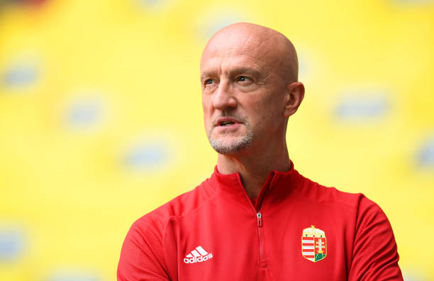 DEU: Hungary Training Session and Press Conference - UEFA Euro 2020: Group F