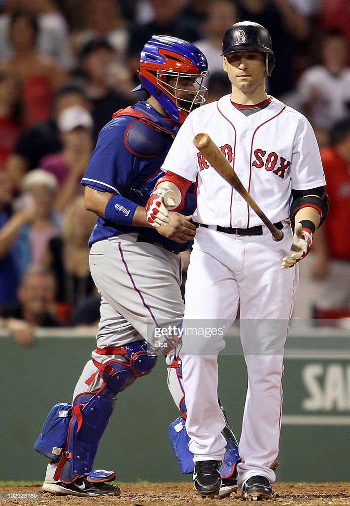 Texas Rangers v Boston Red Sox Photos and Images   Getty Images