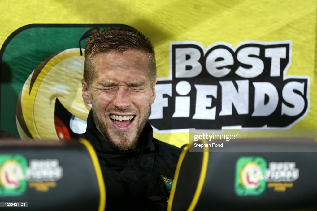 Norwich City v Leicester City - Premier League : News Photo