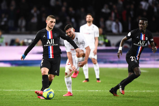 MHSC -EQUIPE DE MONTPELLIER -LIGUE1- 2019-2020 - Page 5 Marco-verratti-of-psg-during-the-ligue-1-match-between-paris-and-at-picture-id1197940309?k=6&m=1197940309&s=612x612&w=0&h=AIcUUudFpRrmHjwLxQW3R-2z5QZIOTYMC2OoCorekPI=