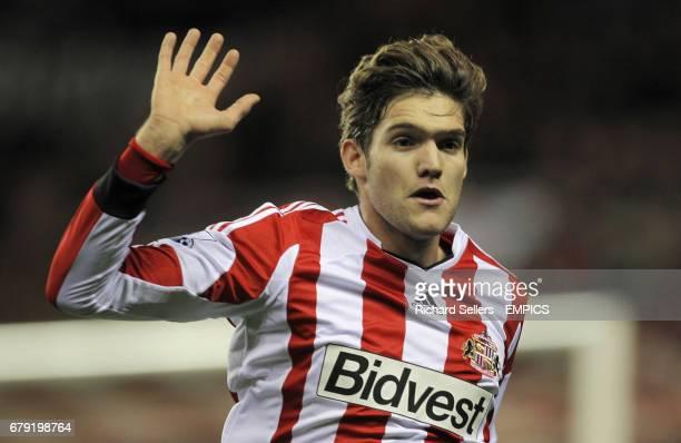 Marcos Alonso Mendoza Sunderland
