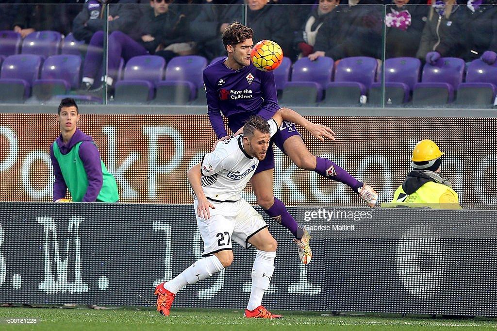 ACF Fiorentina v Udinese Calcio - Serie A : News Photo