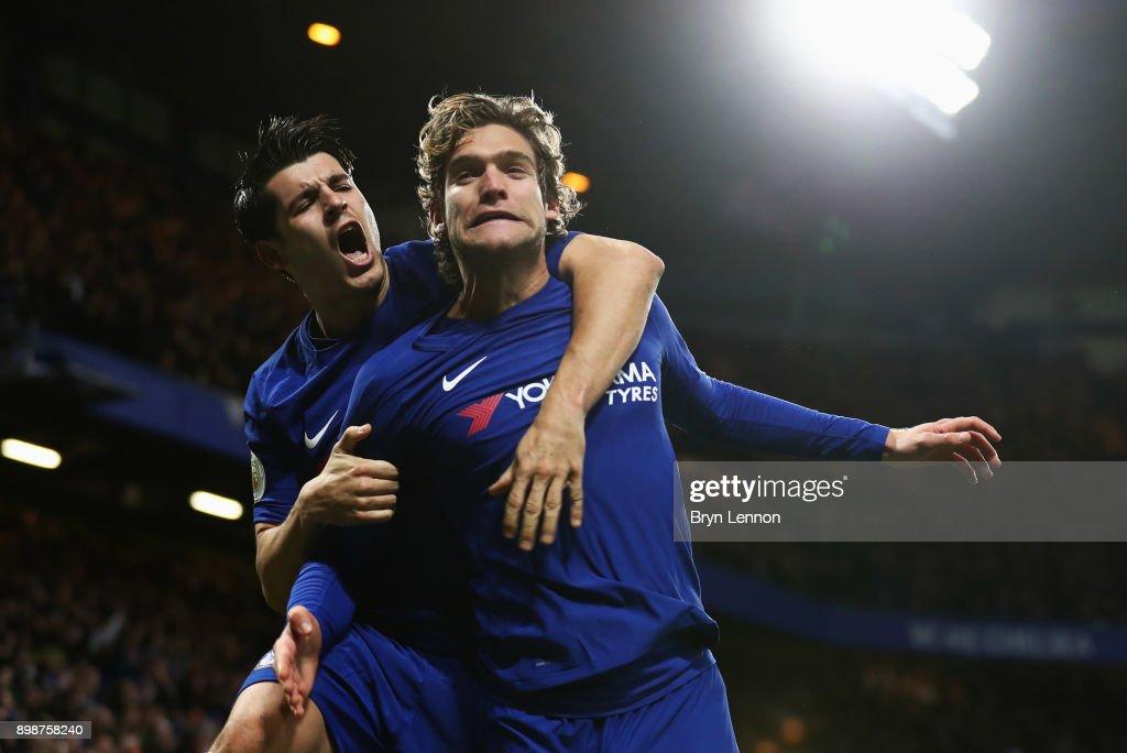 Chelsea v Brighton and Hove Albion - Premier League