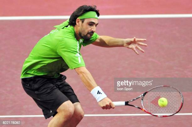 Marcos BAGHDATIS Davidoff Swiss Open de Bale 2008