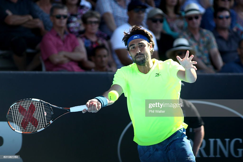 ASB Classic - Day 12 : News Photo
