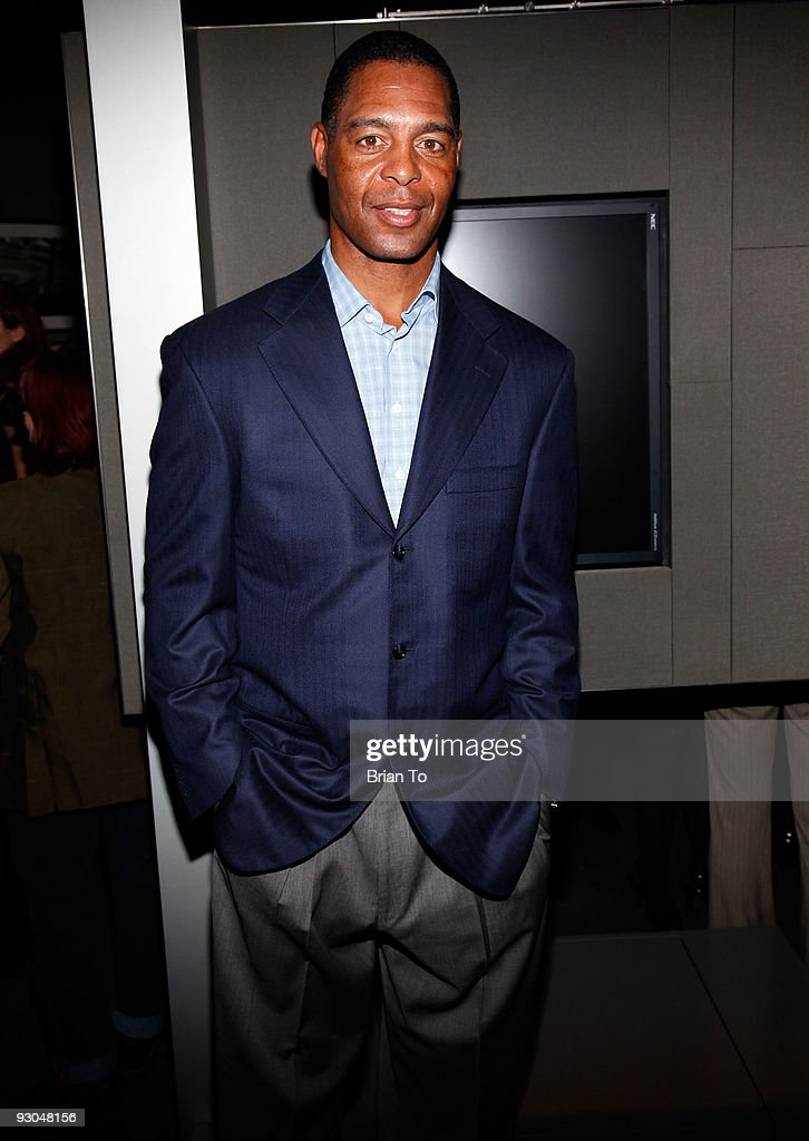 """""""Sport: Iooss And Leifer"""" Exhibit Opening At The Annenberg Space For Photog"""