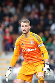 london england marcus bettinelli fulham during