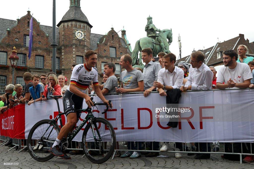 Le Tour de France 2017 - Team Presentation