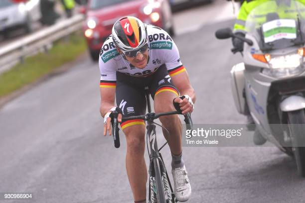 Marcus Burghardt of Germany during the 53rd TirrenoAdriatico 2018 Stage 6 a 153km stage from Numana to Fano on March 12 2018 in Fano Italy