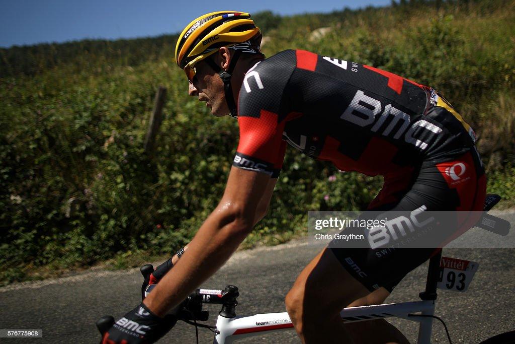 Le Tour de France 2016 - Stage Fifteen