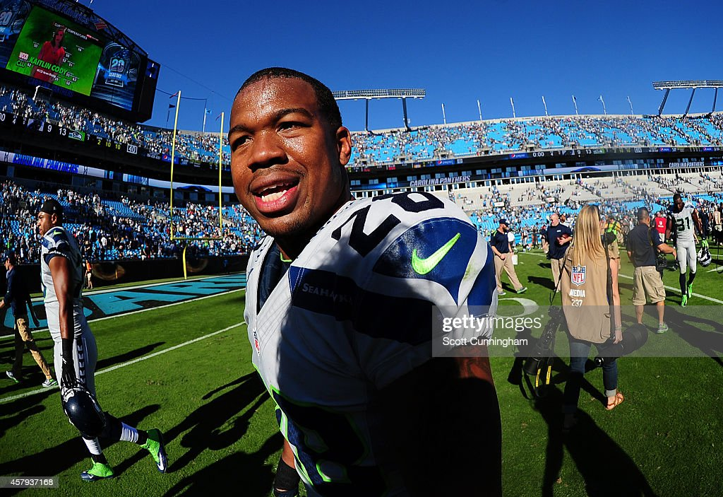 Seattle Seahawks v Carolina Panthers
