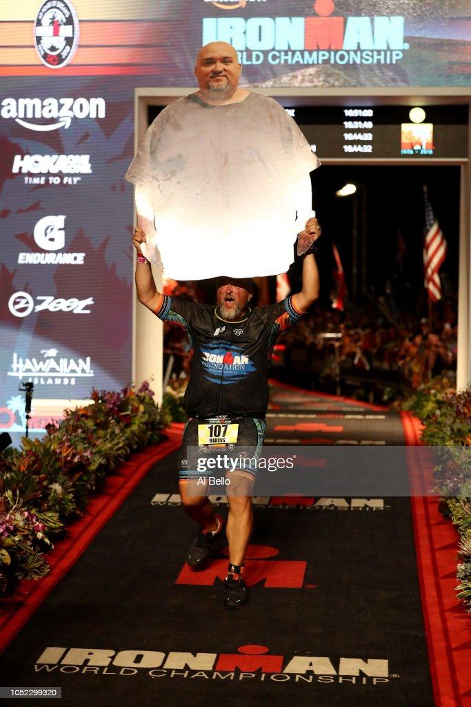 IRONMAN World Championship : News Photo