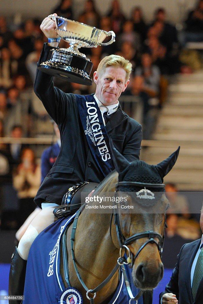 Madrid Horse Week 2016 : Day 4