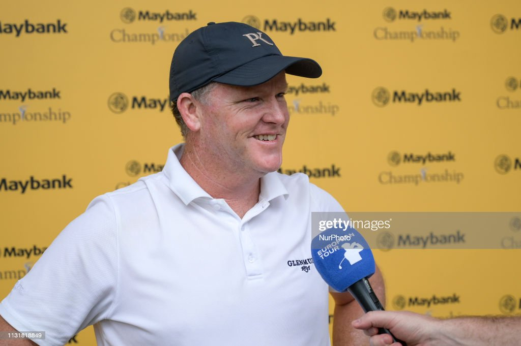 MYS: Maybank Championship 2019 - Day One