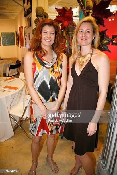 Marcus Kenney and Paula Wallace attend Savannah College of Art and Design Brunch Hosted by President Paula Wallace Honoring SCAD Artist participating...