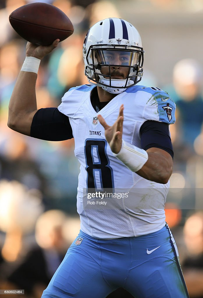 Tennessee Titans v Jacksonville Jaguars : Nachrichtenfoto
