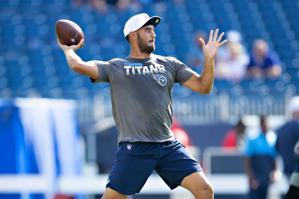 TN: New England v Tennessee Titans