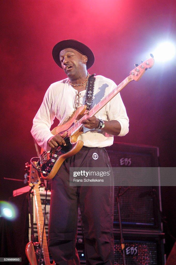 Marcus Miller... : Nieuwsfoto's