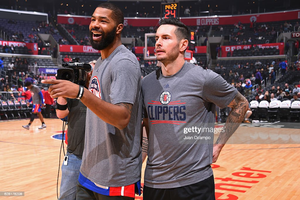 Detroit Pistons v LA Clippers : News Photo