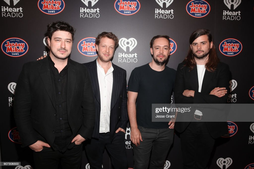 iHeartRadio ALTer Ego 2018 - Red Carpet