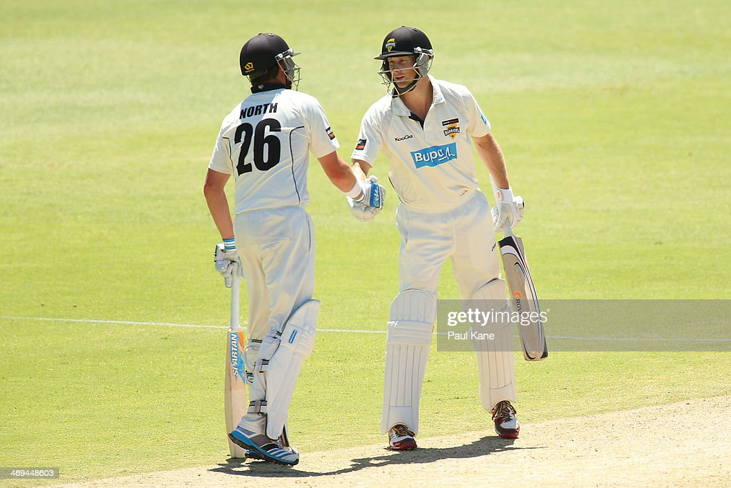 Sheffield Shield - Warriors v Tigers: Day 4
