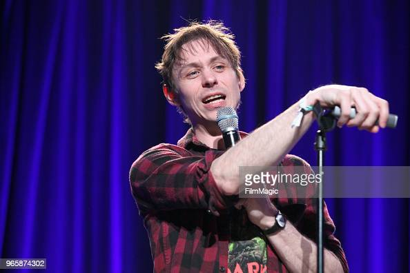 Marcus Parks Of The Last Podcast On The Left Performs Onstage In News Photo Getty Images On tomorrow's episode there will be a song that is played for that exact purpose! https www gettyimages com detail news photo marcus parks of the last podcast on the left performs news photo 965874302