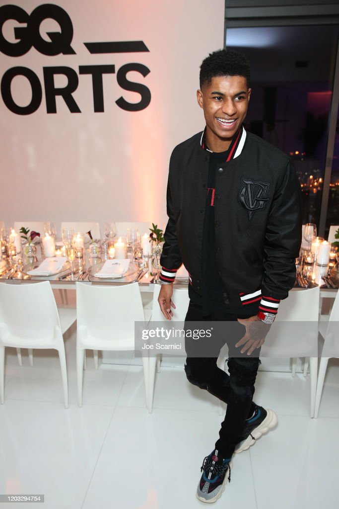GQ Sports Dinner Hosted By DeAndre Hopkins : News Photo